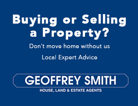 Get brand editions for Geoffrey Smith Estate Agents, Midsomer Norton
