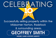 Geoffrey Smith Estate Agents, Midsomer Norton