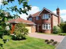 4 bedroom Detached house in Leathercote, Garstang