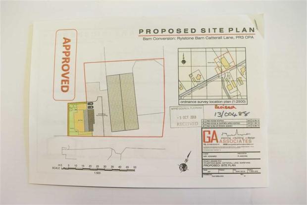 Proposed Plans & Ele