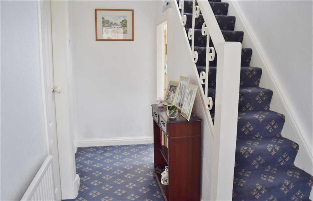 2nd View Of Hallway