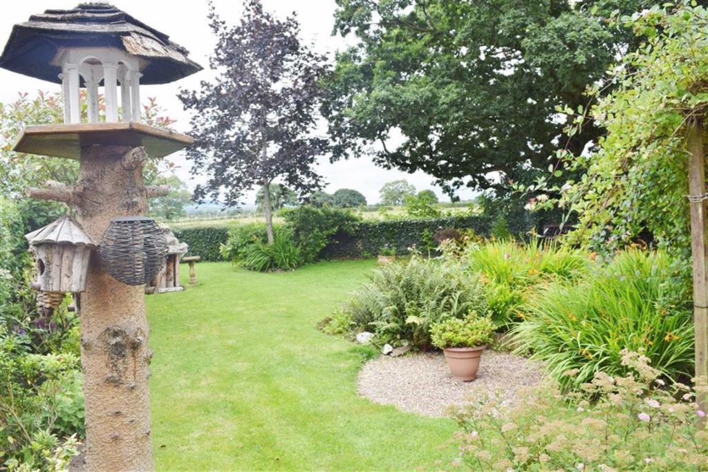2nd View Rear Garden