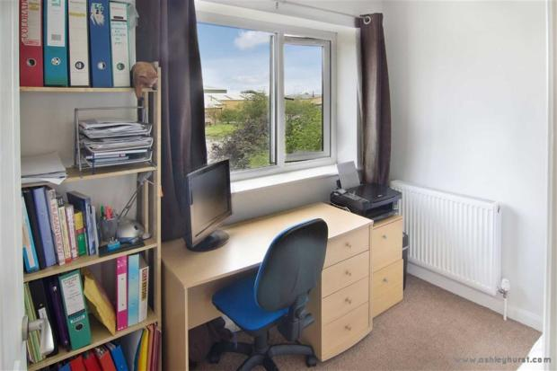 Bedroom Four/ Office