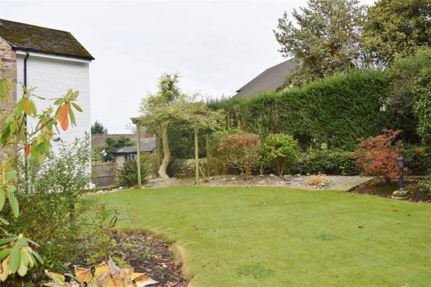 3rd View Of Garden