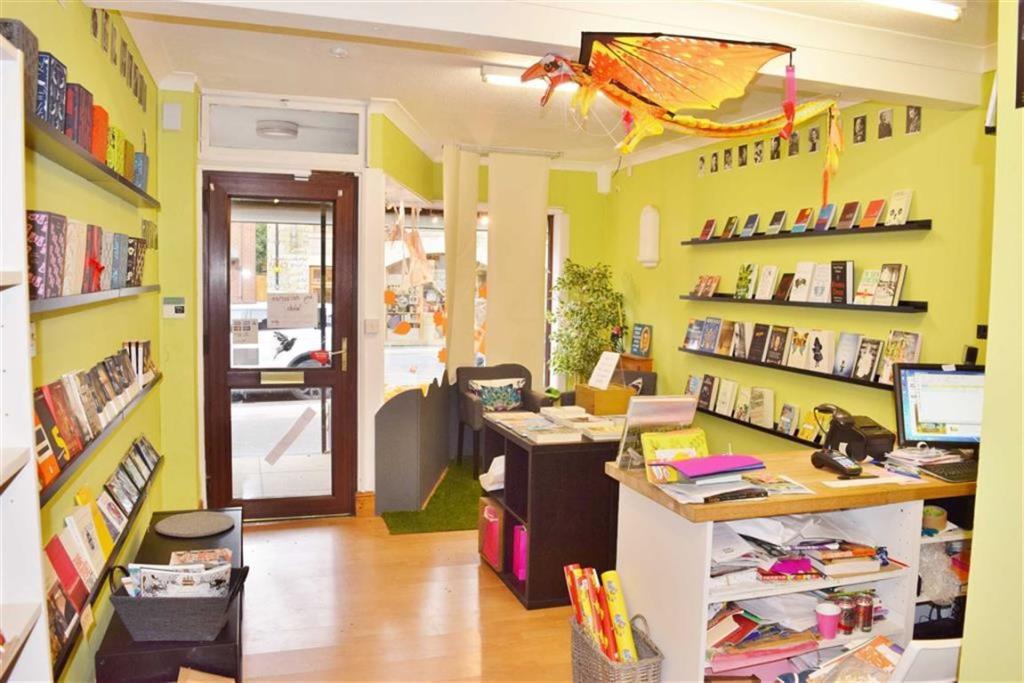 Main Office/Retail S