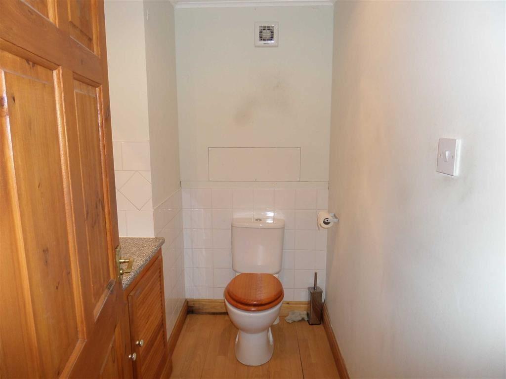 WC & Washroom