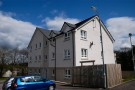 Flat in Scholars Wynd, Beith...