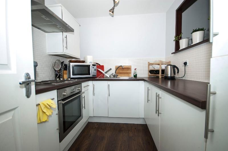1 Bedroom Flat To Rent In Wellington Square Ayr South