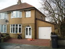 semi detached home to rent in Toll Bar Crescent...