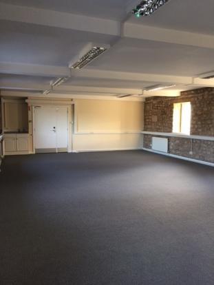 Office Ground Floor