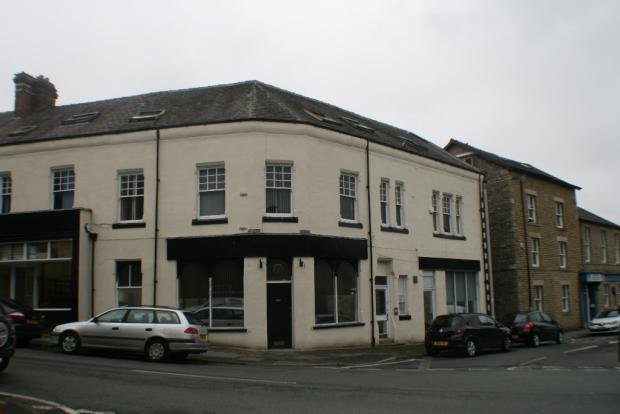 2 - 4 New Street