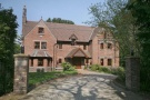 7 bed Detached house in Western Road, Wilmslow
