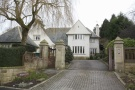 Detached home to rent in Bucklow View, Bowdon