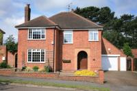 Detached home for sale in Links Drive, Chelmsford...