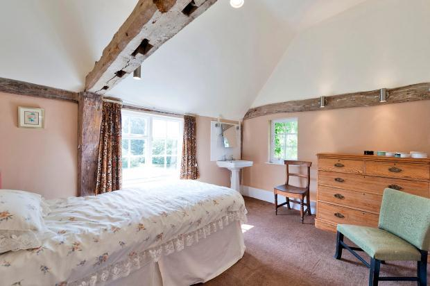 5 Bedroom Detached House For Sale In Withies Green Cressing Braintree Essex Cm77 8dy Cm77