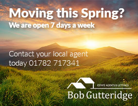 Get brand editions for Bob Gutteridge, Porthill