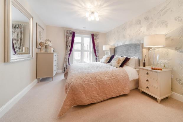 1 Bedroom Apartment For Sale In Rykeneld Court Knutton