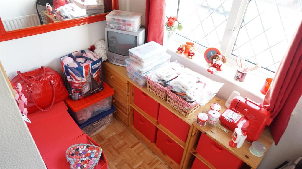 OFFICE / BOX ROOM