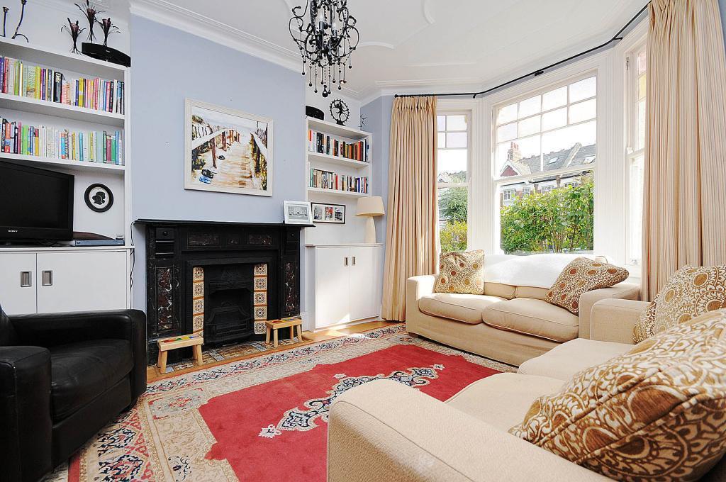 Cushions lounge design ideas photos inspiration for Sky blue living room ideas