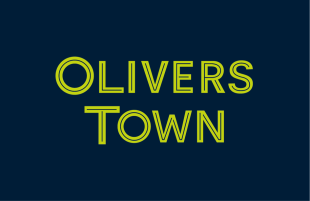Olivers Town, Kentish Town - Salesbranch details