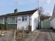 2 bed Semi-Detached Bungalow to rent in 5 Oaks Field, Ambleside...