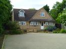 5 bedroom Detached property for sale in Denford Road, Ringstead...