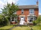 Detached house in Rushton Road, Rothwell...