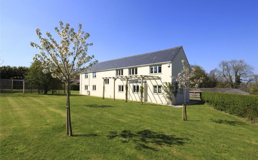 Corston Cottage