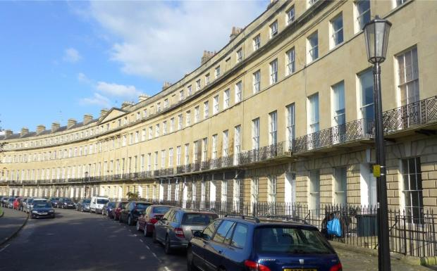 Norfolk Crescent