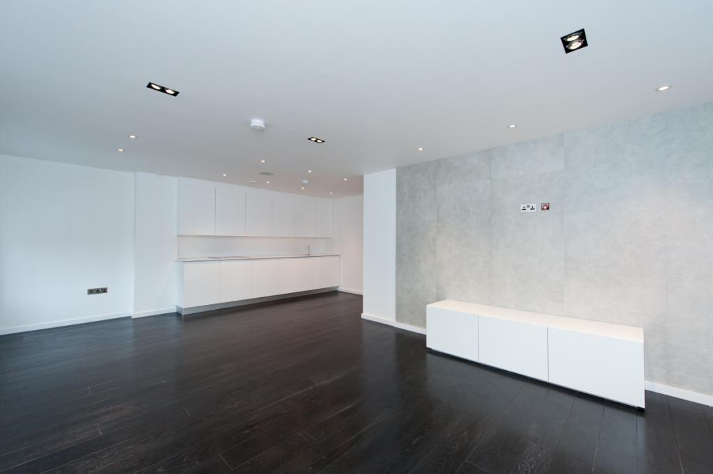 Reception/Kitchen