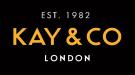 Kay & Co, Marylebone & Regents Park