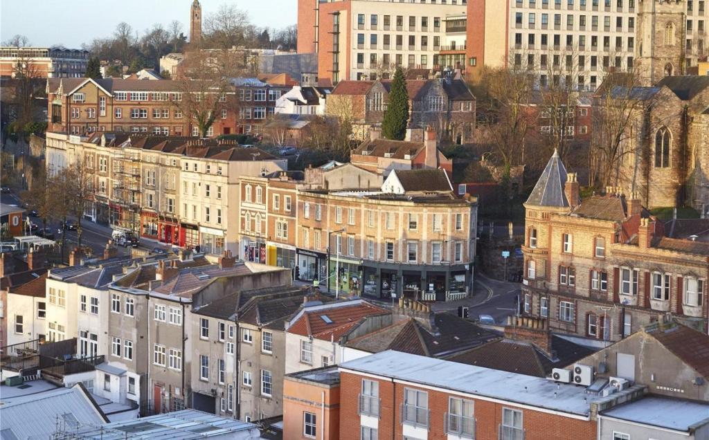 One Bristol