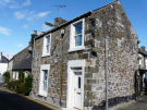 semi detached home for sale in 6 Piper Row, Kinross...