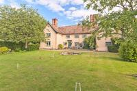 4 bed Detached house in Bridge Street, Whaddon...