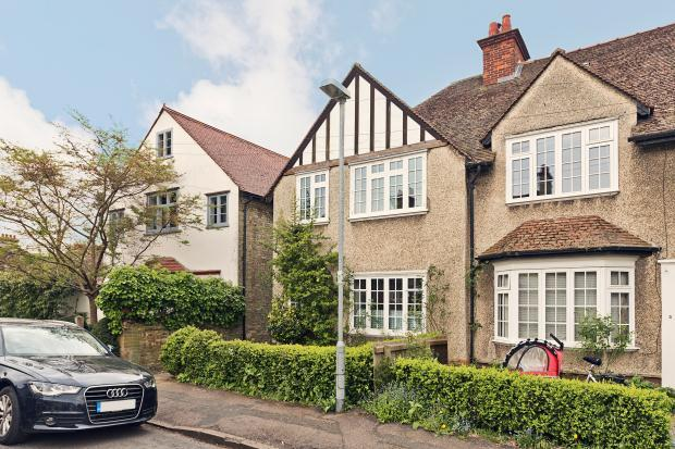 3 Bedroom Semi Detached House For Sale In Fulbrooke Road Cambridge Cb3 9ee Cb3