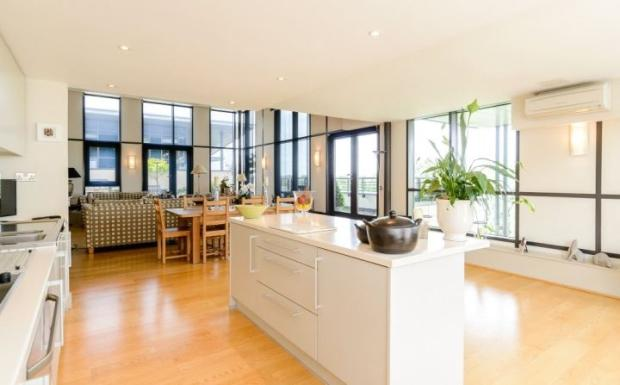3 Bedroom Apartment For Sale In Riverside Place Cambridge Cb5 Cb5
