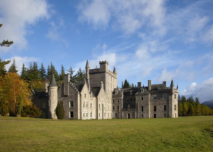 Property For Sale Deeside Aberdeenshire