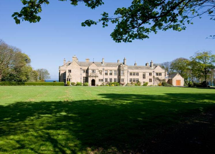 4 Bedroom House For Sale In Flat 3 Carlekemp North Berwick East Lothian Eh39