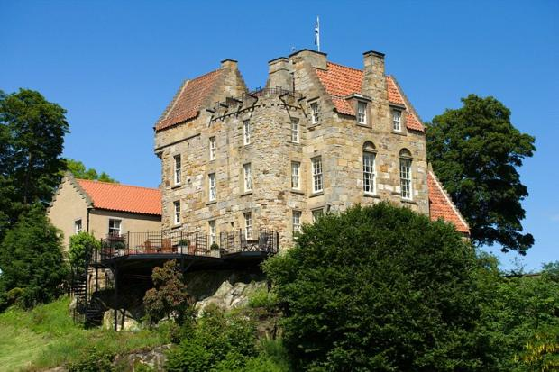 6 Bedroom House For Sale In Easterheughs Castle