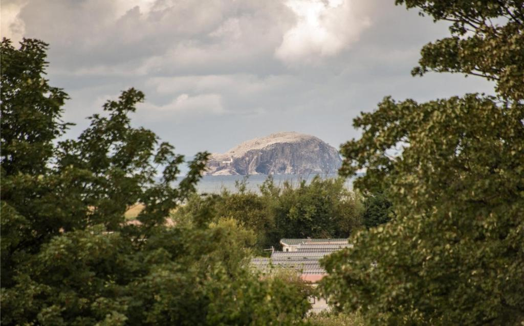 Views Of Bass Rock