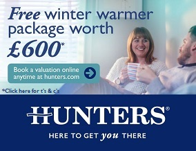 Get brand editions for Hunters , York