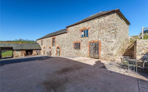 Traditional Barns