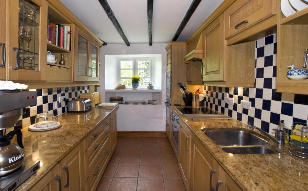 Ancillary Kitchen