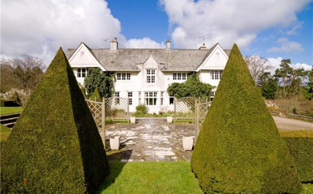 Sherwood House