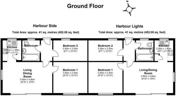 Aptmts Ground Floor