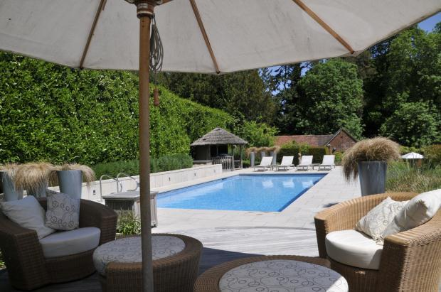 5 Bedroom Detached House For Sale In Broome Hall Road Coldharbour Dorking Surrey Rh5 6hj Rh5