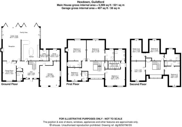 Proposed Floorplan