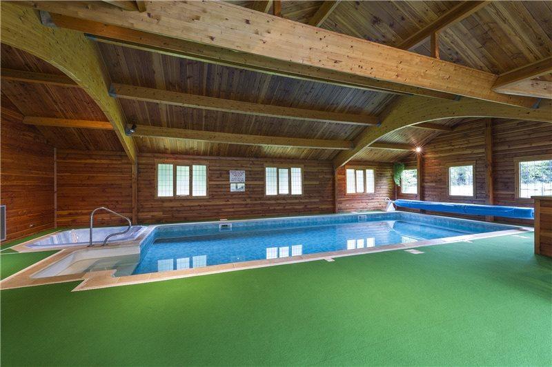 5 Bedroom Detached House For Sale In Farley Green Albury Guildford Surrey Gu5 Gu5
