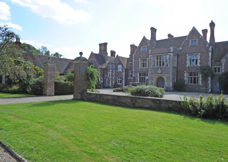 Properties For Sale In Brantham Suffolk
