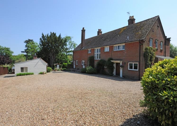 Rattlesden Property For Sale